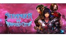 Stranger of Sword City header