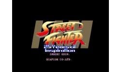 Street Fighter 25