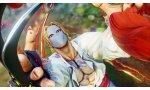 Street Fighter V : le beau Vega sort ses griffes pour délecter nos mirettes