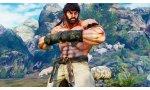 Street Fighter V : l'édition collector et les bonus de précommande annoncés en Amérique du Nord