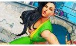 Street Fighter V : Famitsu dévoile un tout nouveau personnage par mégarde