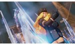 street fighter kolin colle rouste nouvelle video gameplay