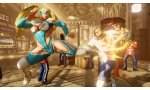 street fighter longue video gameplay sulfureuse mika rainbow