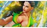street fighter plus beaux coups belle laura devoiles video
