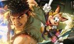 Street Fighter V : une première note de la part de Famitsu