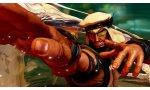 street fighter rashid bison sortent muscles deux videos presentation gameplay
