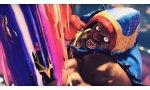 Street Fighter V: un léger report concernant la mise à jour, date de sortie, présentation vidéo de Balrog et aperçu de Juri et Urien