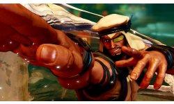 Street Fighter V 10 09 2015 Rashid 2