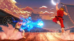 Street Fighter V 16 07 2017 screenshot 8