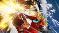 Street Fighter V 16 09 2015 Karin screenshot (11)