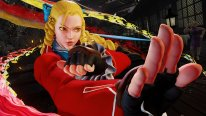 Street Fighter V 16 09 2015 Karin screenshot (7)