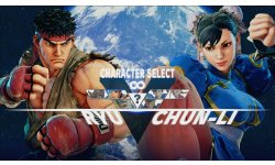 Street Fighter V 18 07 2015 screenshot