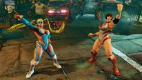 Street Fighter V 27 08 2015 Rainbow Mika screenshot 9