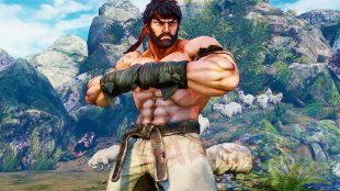 Street Fighter V 31 08 2015 bonus screenshot 7