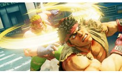 Street Fighter V Alex mise a jour personnage (7)