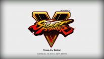 Street Fighter V beta  (1)