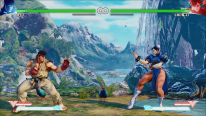 Street Fighter V beta  (2)
