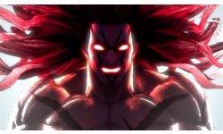Street Fighter V CGI head
