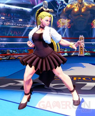 Street Fighter V DLC Capcom Pro Tour 2016 images (2)