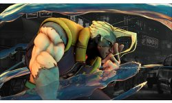 Street Fighter V image screenshot 10