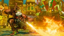 Street Fighter V image screenshot 31