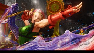 Street Fighter V image screenshot 34
