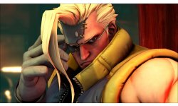Street Fighter V image screenshot 3