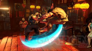 Street Fighter V image screenshot 9