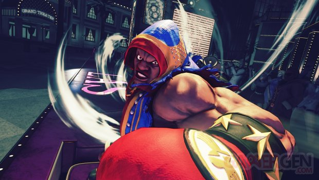 Street Fighter V images captures (14)