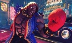 Street Fighter V images captures (15)