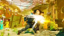 Street Fighter V images gameplay (2)
