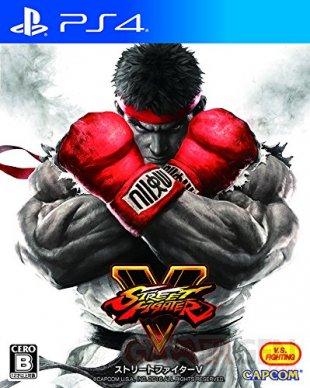 street fighter v jaquette 1