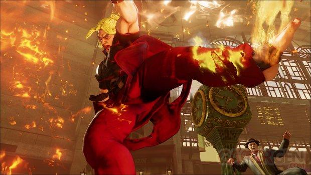 Street Fighter V Ken (13)