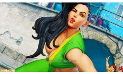 Street Fighter V Laura (10)