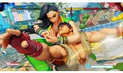 Street Fighter V Laura (12)
