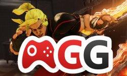 Street Fighter V Sondage de la semaine (1)