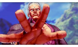 Street Fighter V Urien image