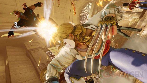 Street Fighter V Vega (2)
