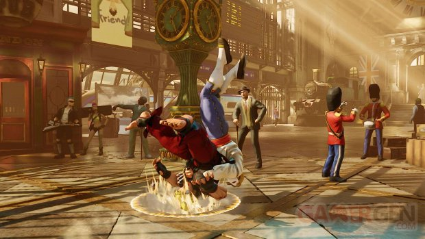 Street Fighter V Vega (9)