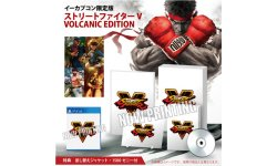 Street Fighter V  Volcanic Edition  (2)