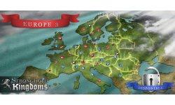 Stronghold Kingdoms : 4 millions de joueurs et un tout nouveau monde Europe