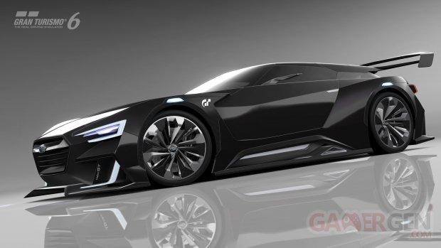 SUBARU VIZIV GT Vision Gran Turismo 11 1416219510