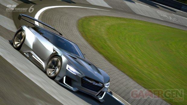 SUBARU VIZIV GT Vision Gran Turismo17 1416219515