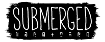 Submerged logo