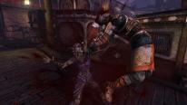 summoner execution bloodrain