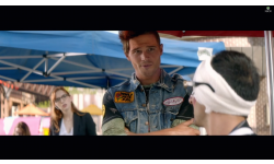 Sunset Overdrive bande annonce live action