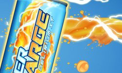 Sunset Overdrive teaser head