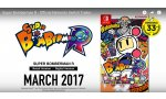 super bomberman annonce nintendo switch trailer