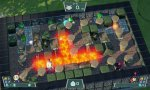 super bomberman konami bombarde joueurs images