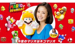 Super Mario 3D World 07.11.2013.